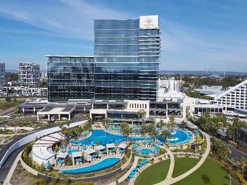 Crown Casino Parking Perth
